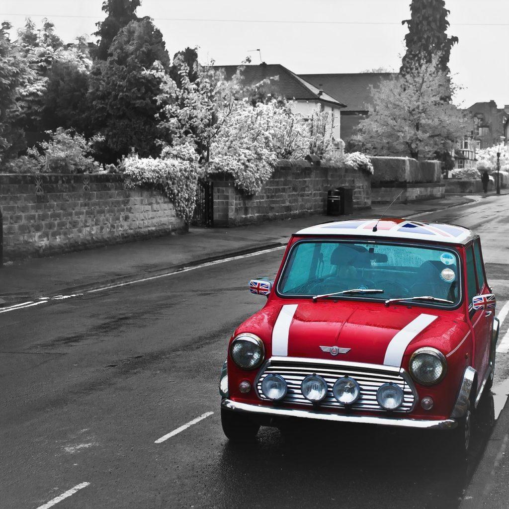 image-【column】ビートルズやポールスミスも愛したMINIの歴史 | Car Shop Dearsign