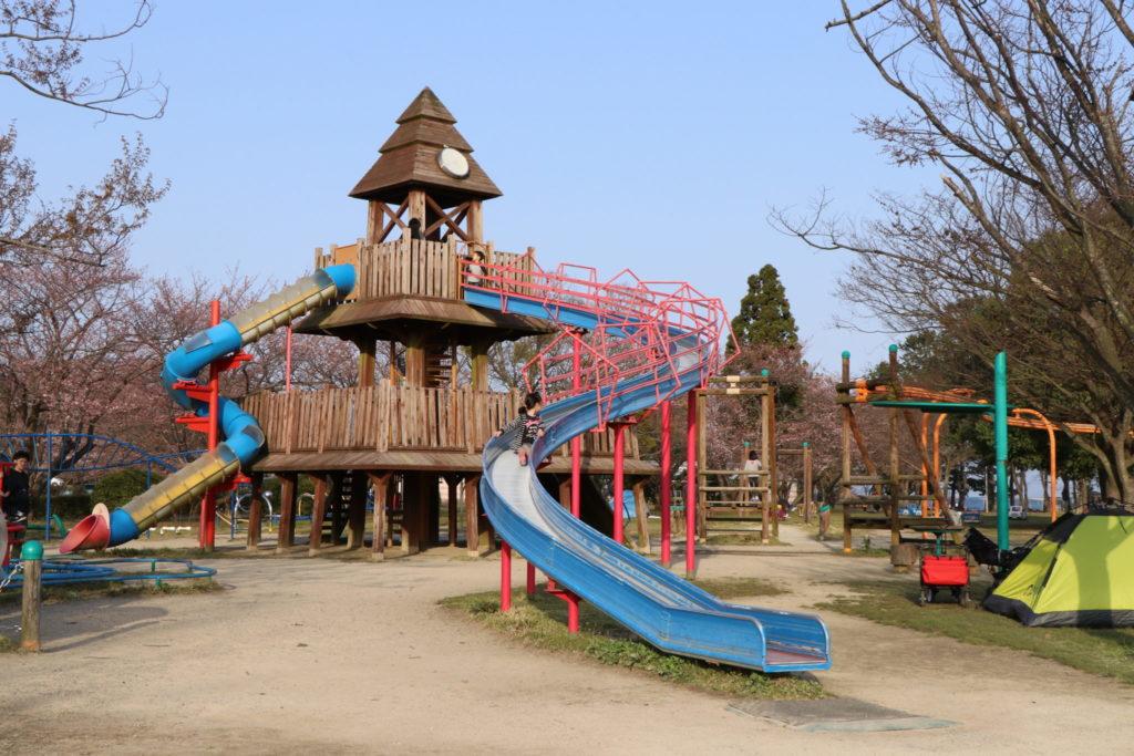 image-滋賀県内でのお出かけを最大限楽しむ~びわ湖こどもの国へ~ | 【recommend】子どもも大人も楽しむ公園遊び Car Shop Dearsign