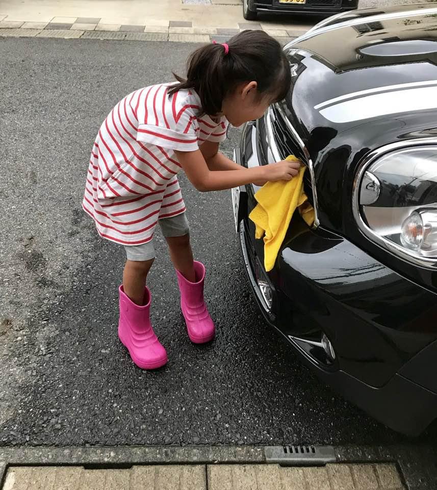 image-【recommend】天気がよくて洗車がしたくなるとき | Car Shop Dearsign