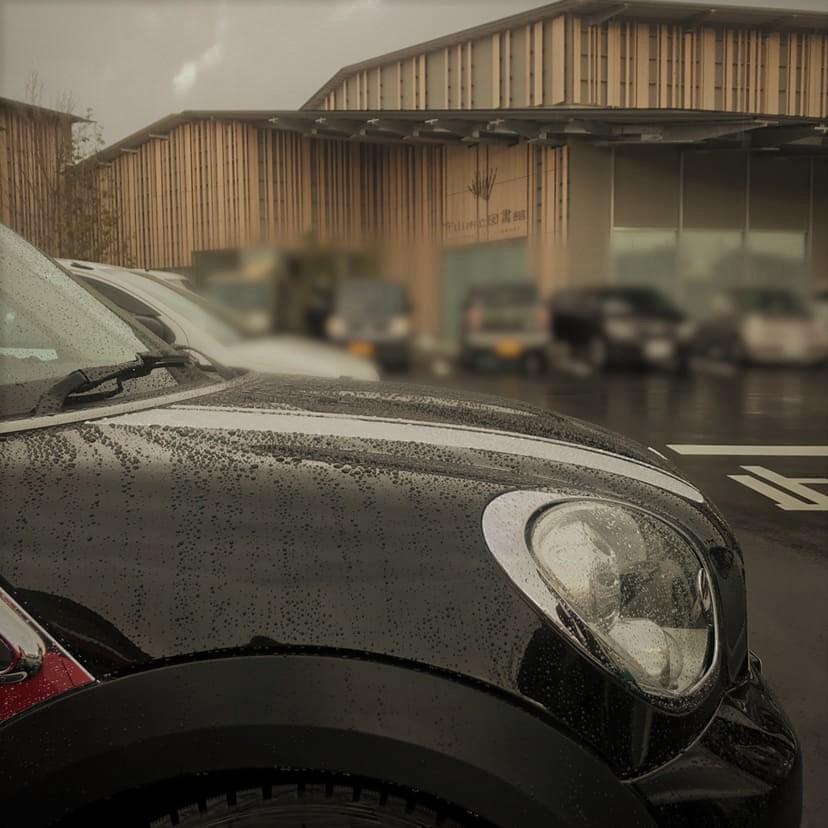 【recommend】雨の日でも楽しめるお出かけ