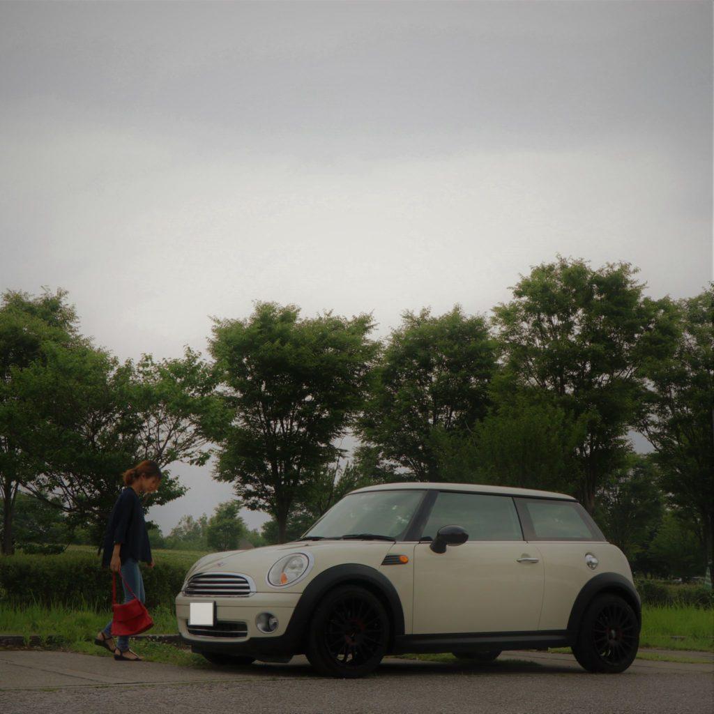 【column】「車のこと正直よくわかりません」私もでした!!