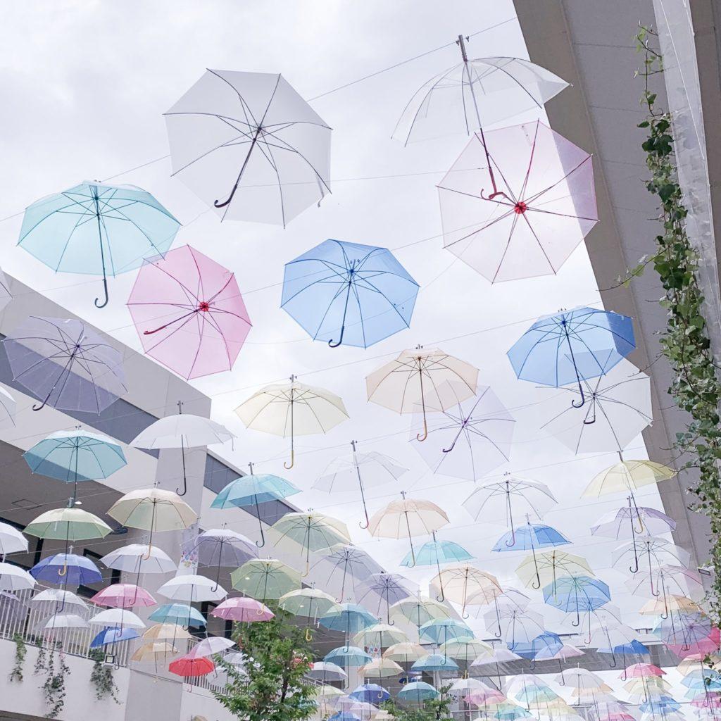 【column】ゲリラ豪雨の時、気をつけること。