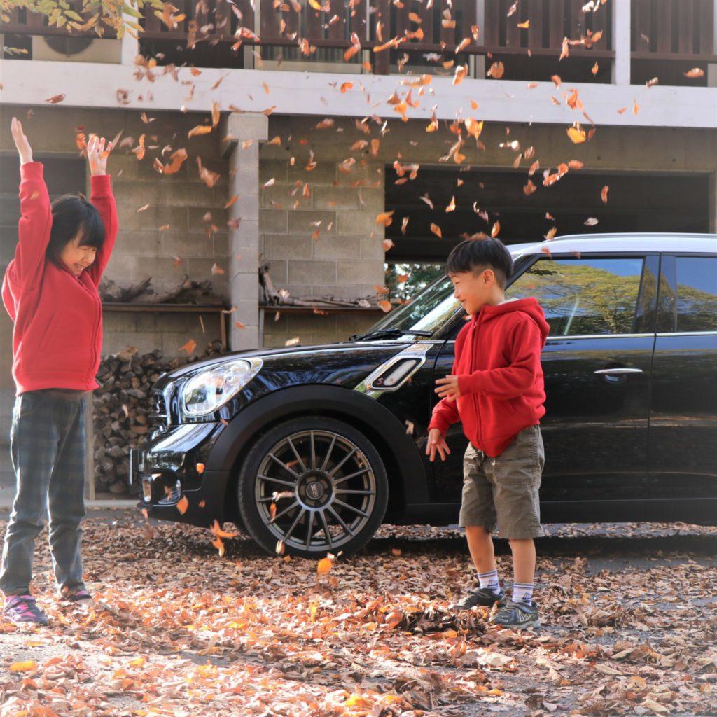 image-【recommend】楽しい秋のお出かけとなるように♪ | Car Shop Dearsign