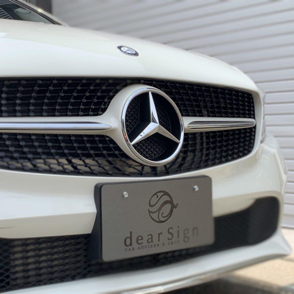 image-自分がいいと思う車を乗りたくてメルセデスベンツを選びました。 | 【interview】自分がいいと思う車を乗りたくてメルセデスベンツを選びました。 Car Shop Dearsign