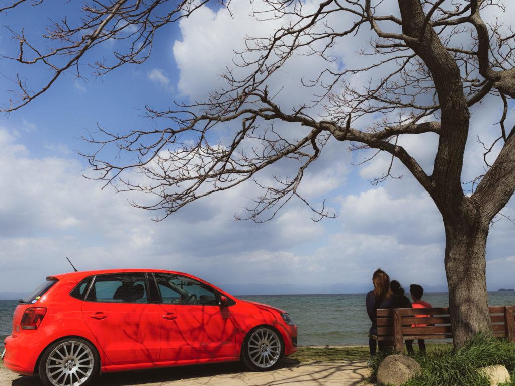 image-【column】マイカーでのお出かけで安心!人が少ないインスタスポット! | Car Shop Dearsign