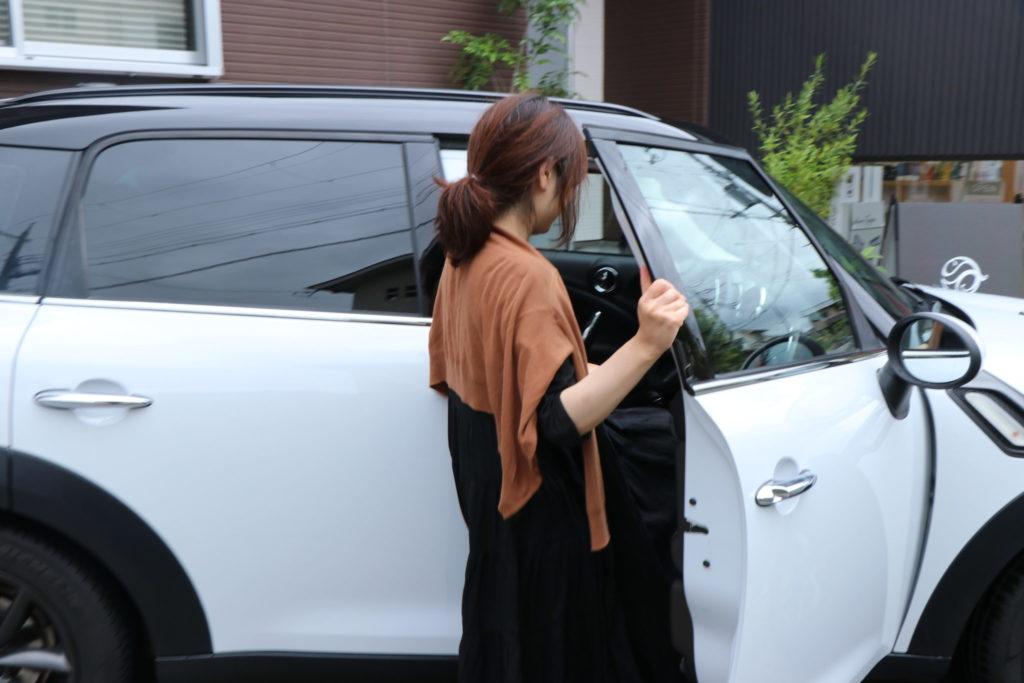 image-ライフスタイリストが語るMINIの暮らし。自分×生活×コスト vol.1 | 【interview】ライフスタイリストが語るMINIの暮らし。自分×生活×コスト vol.1 Car Shop Dearsign