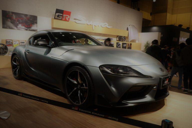 image-新型90スープラについて | Car Shop Dearsign