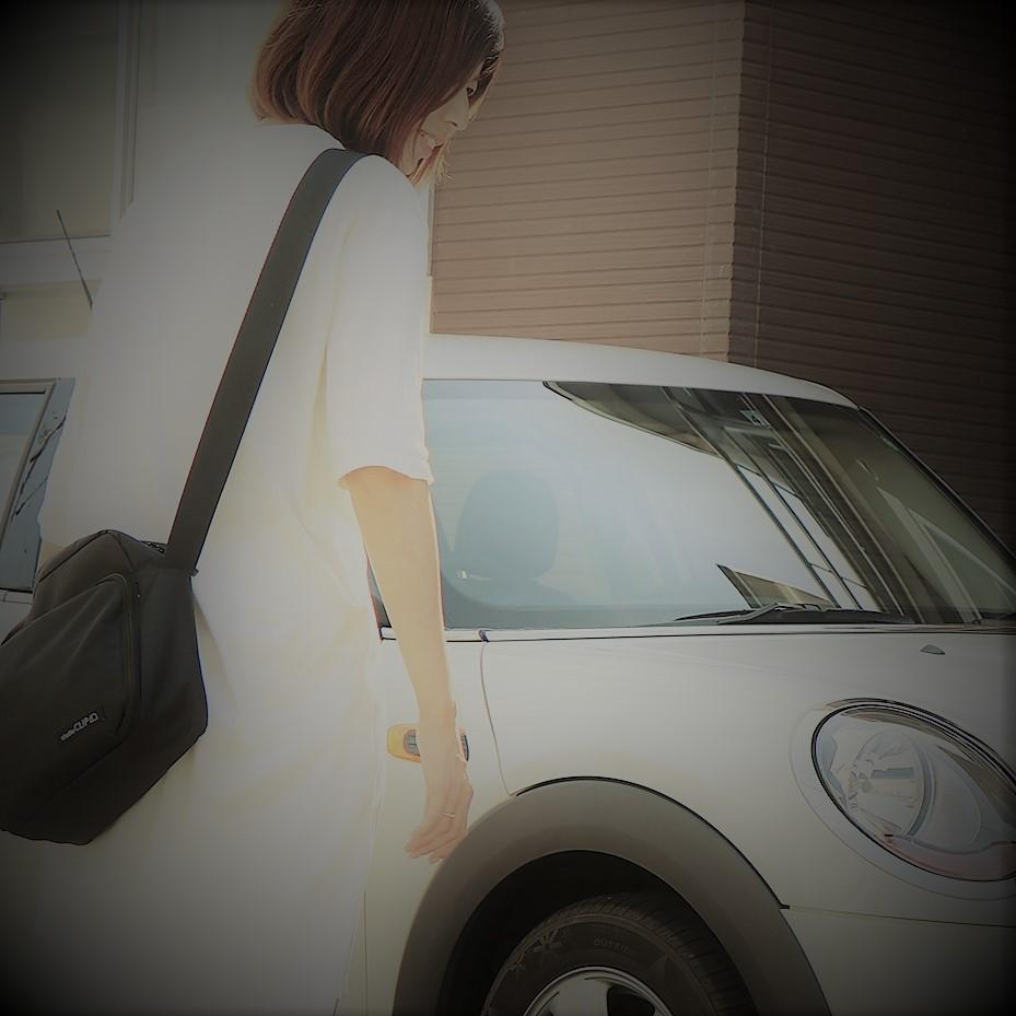 【interview】ミニのある生活 Vol.2