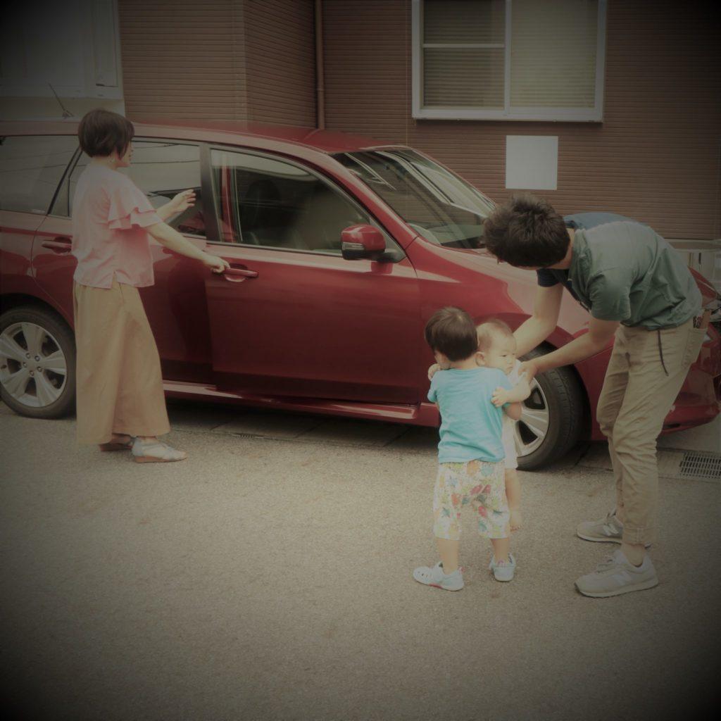 image-ファミリーにとっての『女性のための車屋さん』夫婦の本音をお聞きしました! | 【interview】ファミリーにとっての「女性のための車屋さん」夫婦の本音をお聞きしました! Car Shop Dearsign