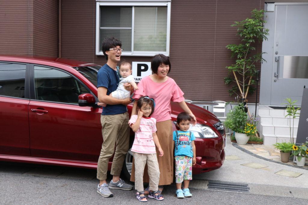 image-2 ページ - ファミリーにとっての『女性のための車屋さん』夫婦の本音をお聞きしました! | 【interview】ファミリーにとっての「女性のための車屋さん」夫婦の本音をお聞きしました! Car Shop Dearsign