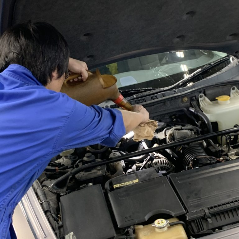 image-輸入車のオイル交換は高いのか | Car Shop Dearsign
