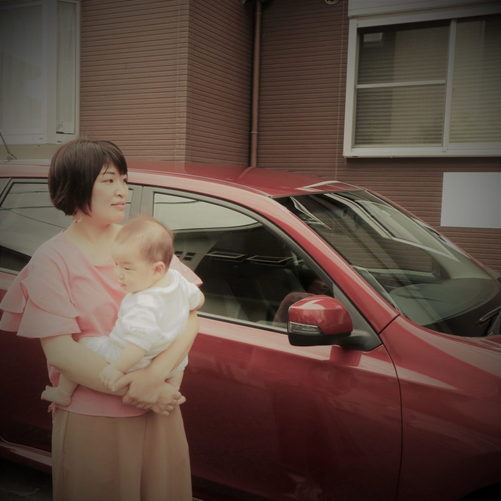 【interview】ファミリーにとっての「女性のための車屋さん」夫婦の本音をお聞きしました!