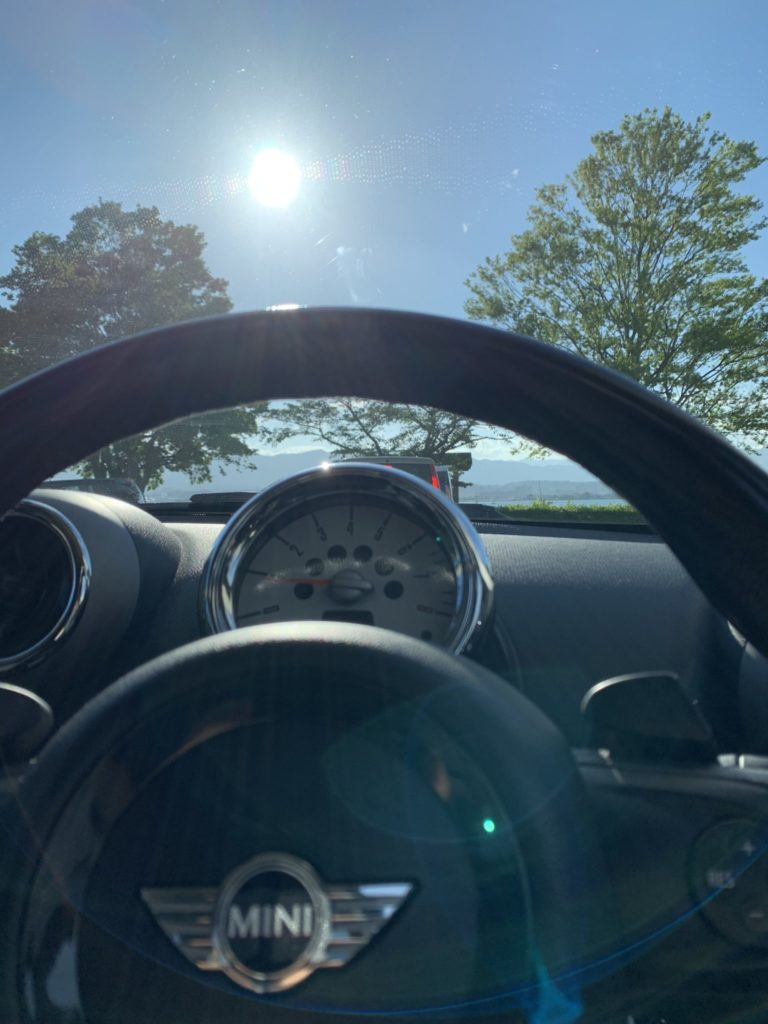 image-今年の夏は短かった。短い季節を写真におさめながら。 | 【column】今年の夏は短かった。短い季節を写真におさめながら。 Car Shop Dearsign