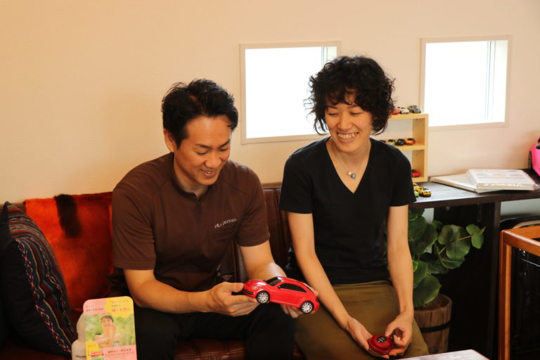 image-【interview】グッチさん | Car Shop Dearsign