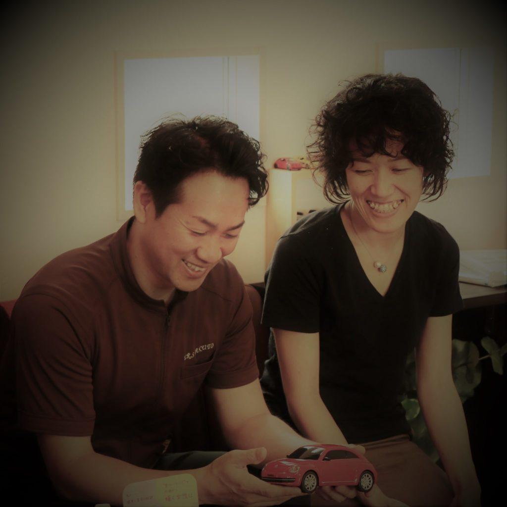 【interview】グッチさん