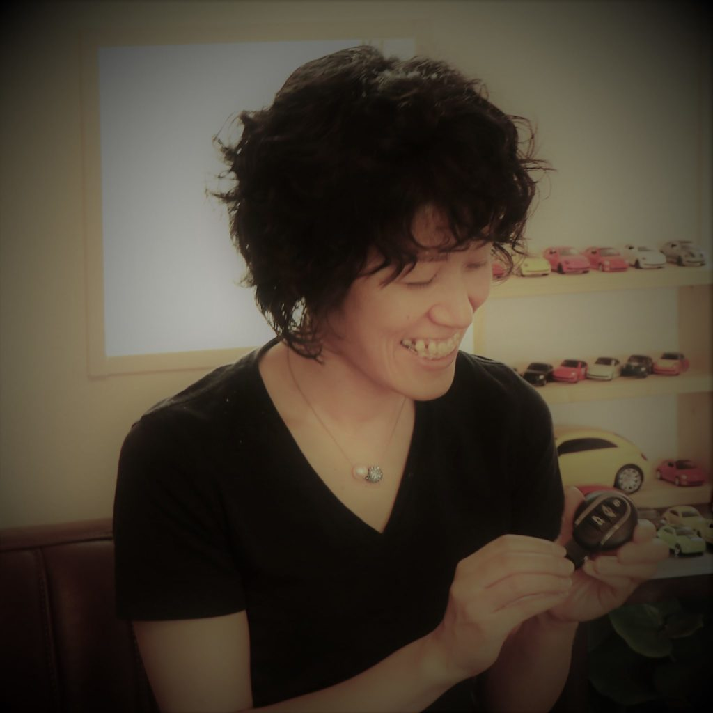 【interview】グッチさんの堂国さん推しが凄かった(笑)