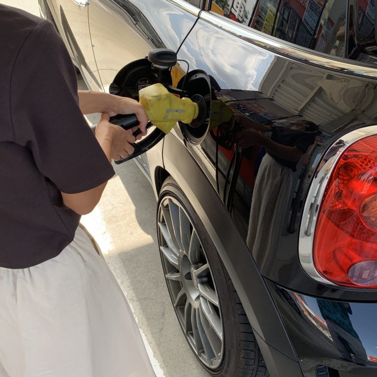 image-ガソリンはいつ入れる? うそかホントの話 | 【Column】ガソリンはいつ入れる? Car Shop Dearsign