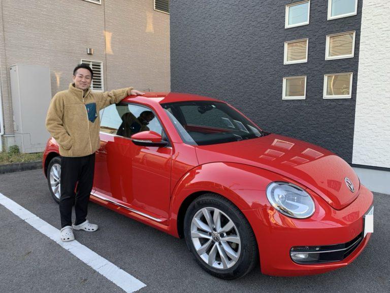 image-【インタビュー】楽しそうな人から買うのが楽しそう | 【interview】グッチさん Car Shop Dearsign