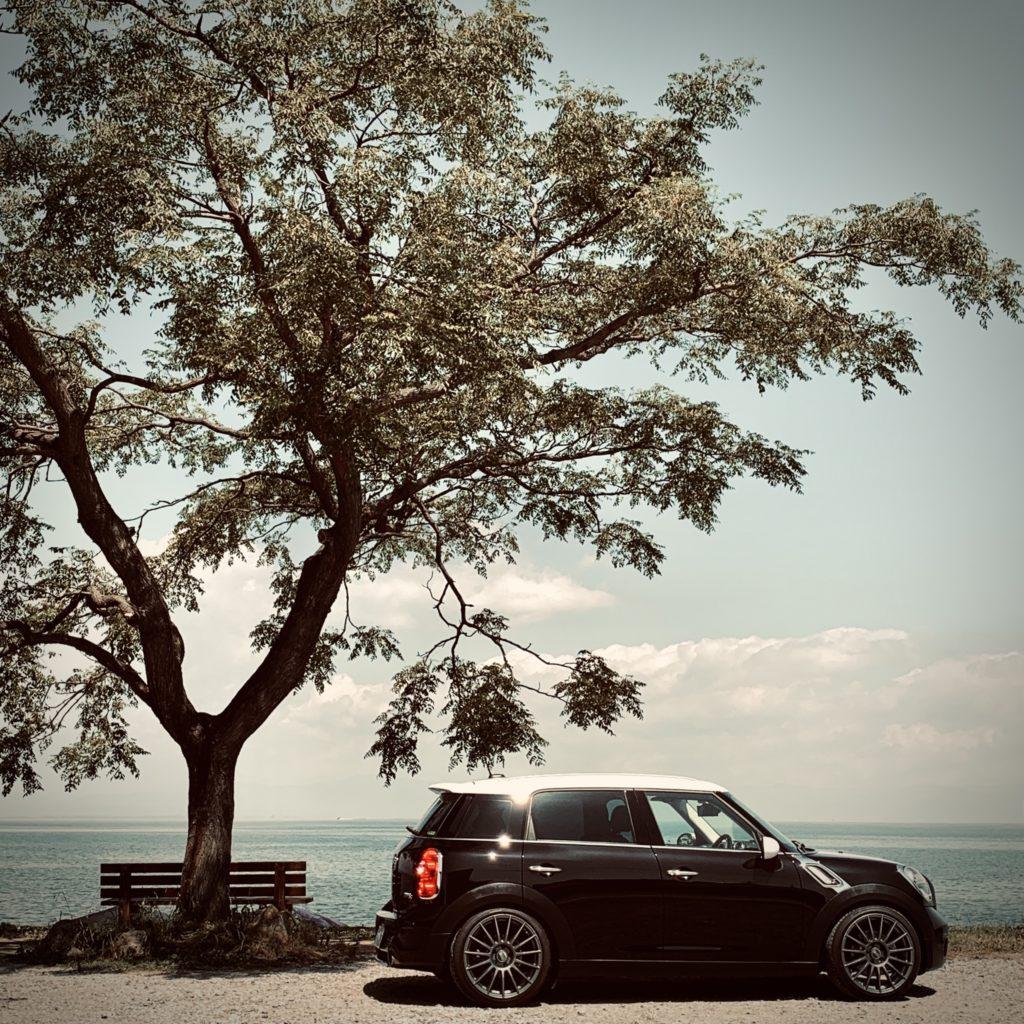 【告知】まちゼミ開催!「気になる輸入車、国産車との違い講座」
