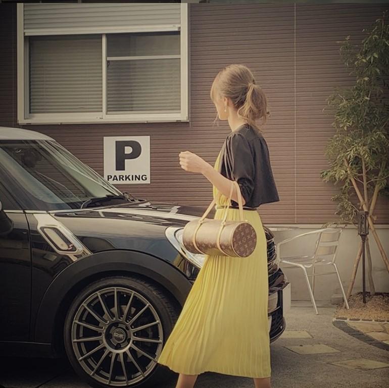 女性のための車屋さんの展示会終了しました!