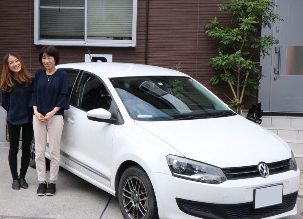 image-【interview】一回くらい外車に乗ってもいいかもと思えたことから始まった | Car Shop Dearsign