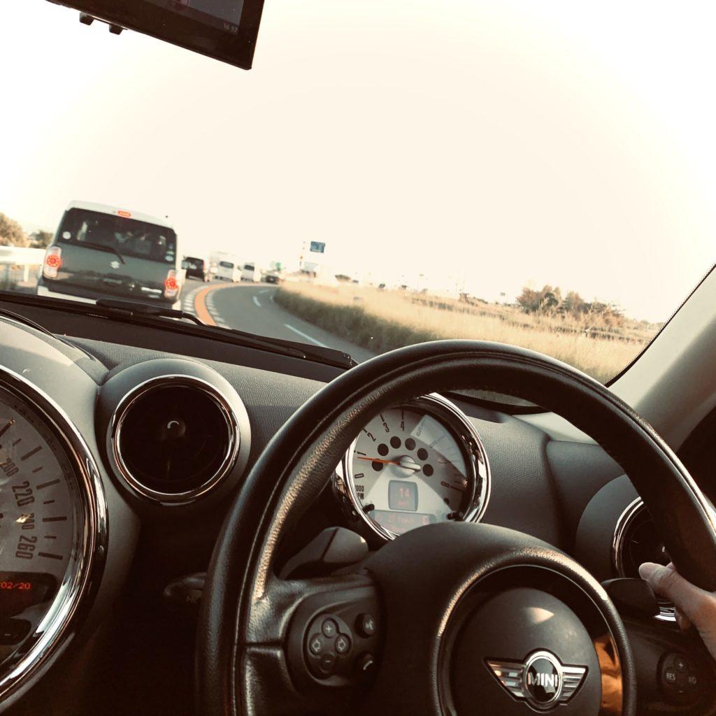 「私の車時間」いかがお過ごしですか?あなたの車時間を教えてください♪