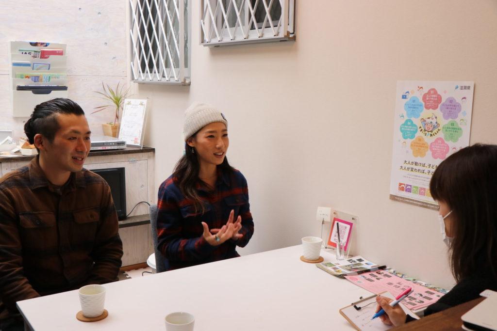 image-【interview】サーフ女子が語る愛車との出会い「乗りたい車に乗る方がいろいろ効率的!」 | Car Shop Dearsign