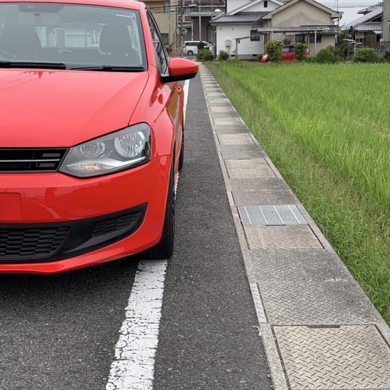 image-【車両感覚を身につける】 | Car Shop Dearsign